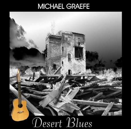 Cover Desert Blues