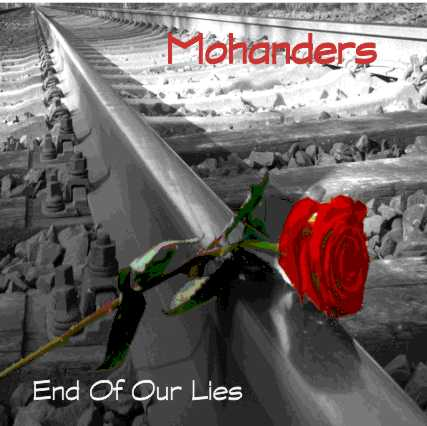 Cover End Of Our Lies