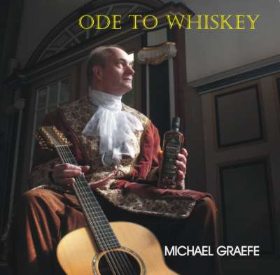 Cover ode to whiskey